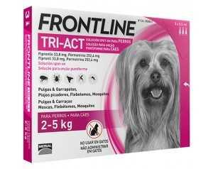 FRONTLINE TRI-ACT...