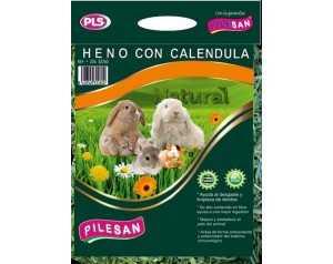HENO PILESAN CALENDULA 800  GR