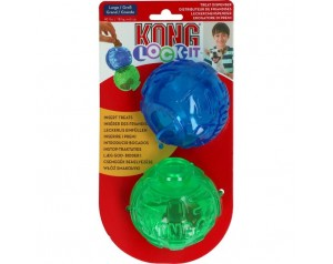 KONG LOCK-IT-2PK