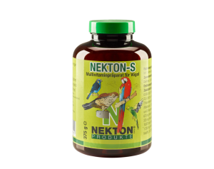 NEKTON-S 375 GR.