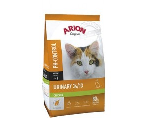 Arion Original  URINARY 34/13