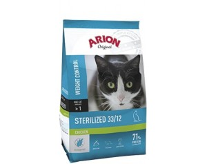 Arion Original STERILIZED...