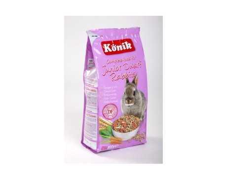 KONIK Junior Dwarf Rabbits