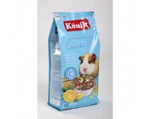 KONIK Guinea Pigs
