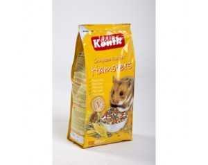 KONIK Hamsters