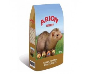 ARION-Ferret