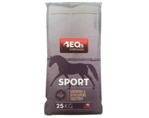 4EQs SPORT MIX FIBRE