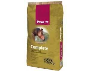 Pavo Complete