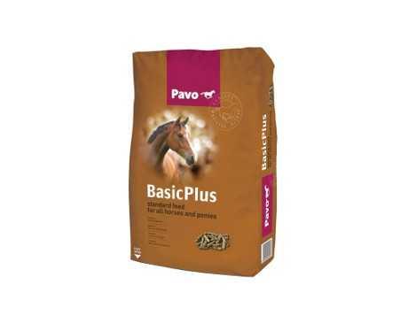 Pavo BasicPlus
