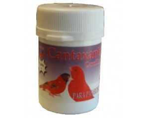 CANTAXANTINA 15 GR. PILESAN
