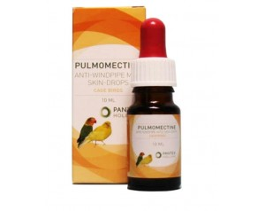 PULMOMECTINE ANTI-ACARO