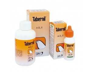 TABERNIL A-D3-E 100 ML.