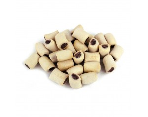 GALLETAS MINI ROLLS 500 GR....