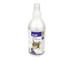 SPRAY ANTI-INSECTOS GATOS...