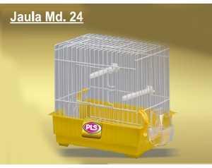 JAULA  MODELO 24