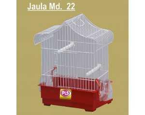 JAULA MODELO 22