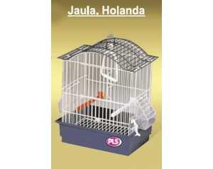 JAULA MODELO HOLANDA