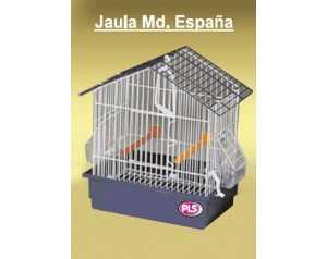 JAULA MODELO ESPAÑA